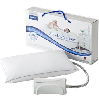 Nitetronic goodnite pillow REVIEW