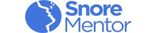 SnoreMentor logo