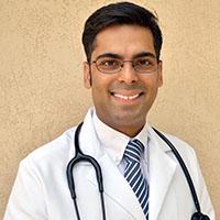 dr saurabh md