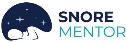 snore mentor header logo